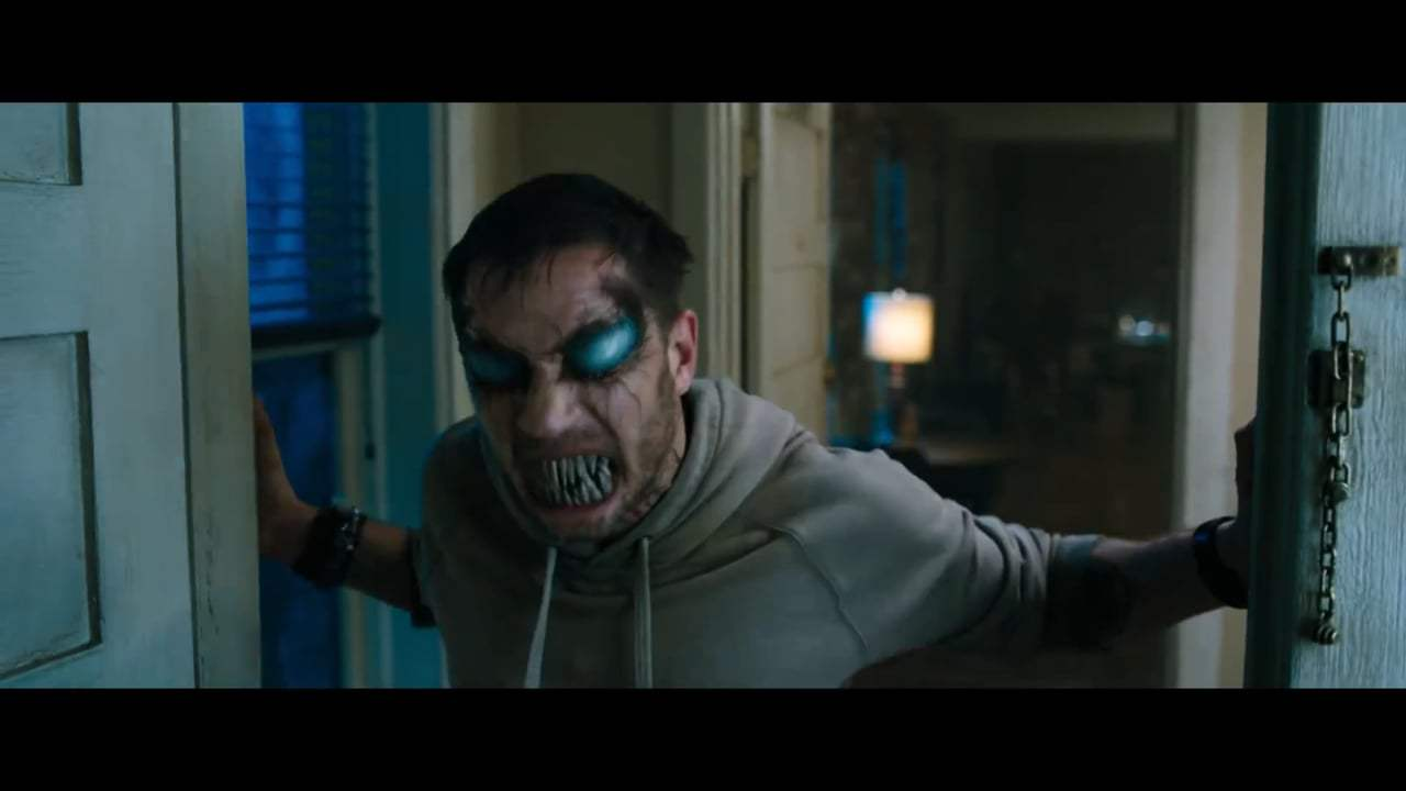 Venom (2018) - Rock Out with Your Brock Out Screen Capture #2