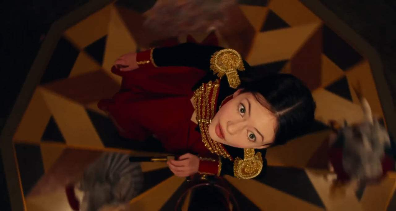 The Nutcracker and the Four Realms TV Spot - Pedigree Event (2018) Screen Capture #4
