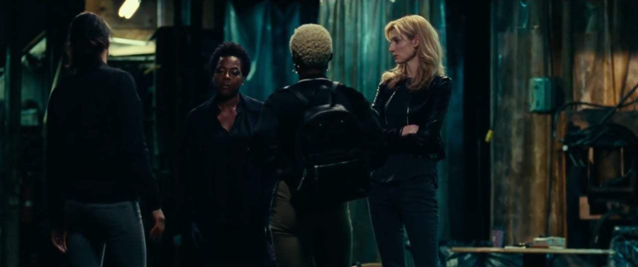 Widows (2018) - Problem Solved Screen Capture #3