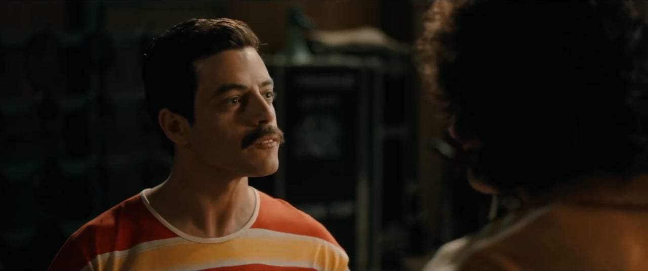 Bohemian Rhapsody (2018) - We Will Rock You Screen Capture #2