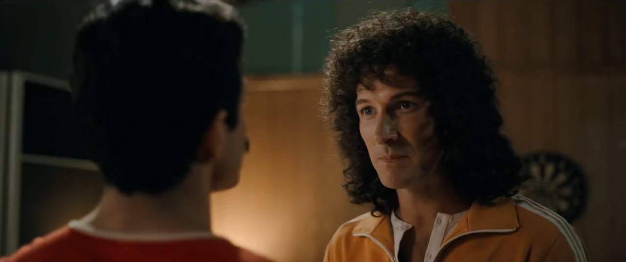 Bohemian Rhapsody (2018) - We Will Rock You Screen Capture #3
