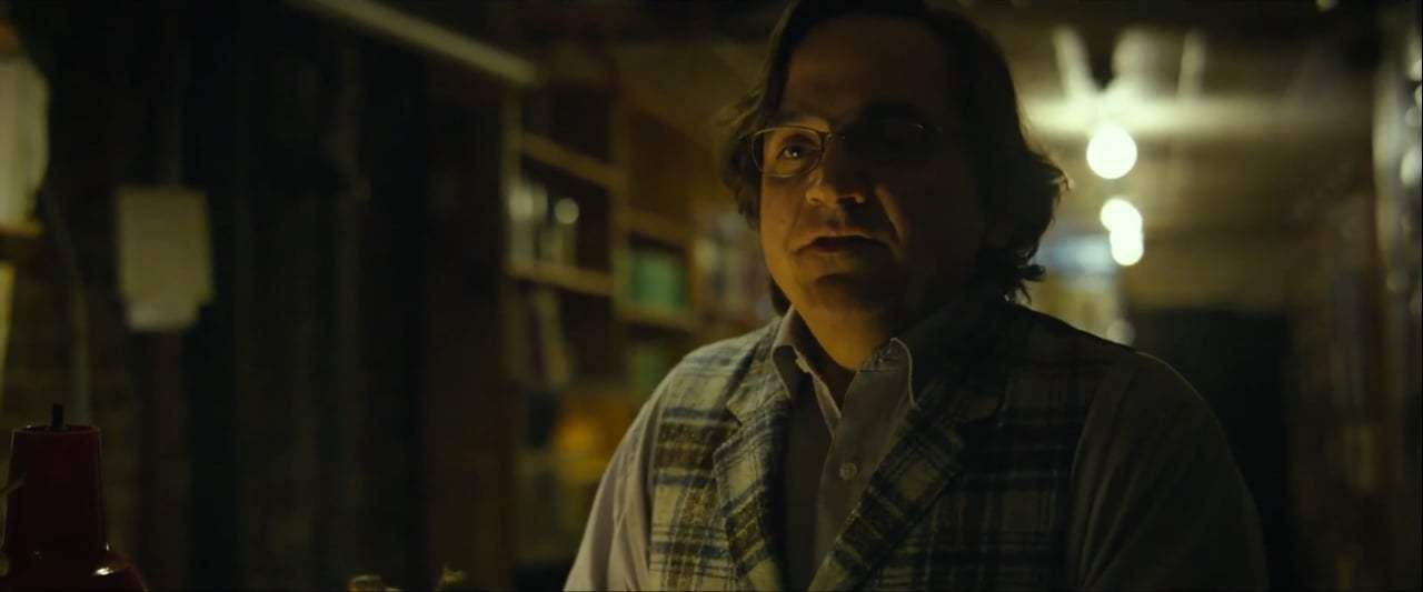 Can You Ever Forgive Me? (2018) - You're Going to Pay Me $5000 Screen Capture #2