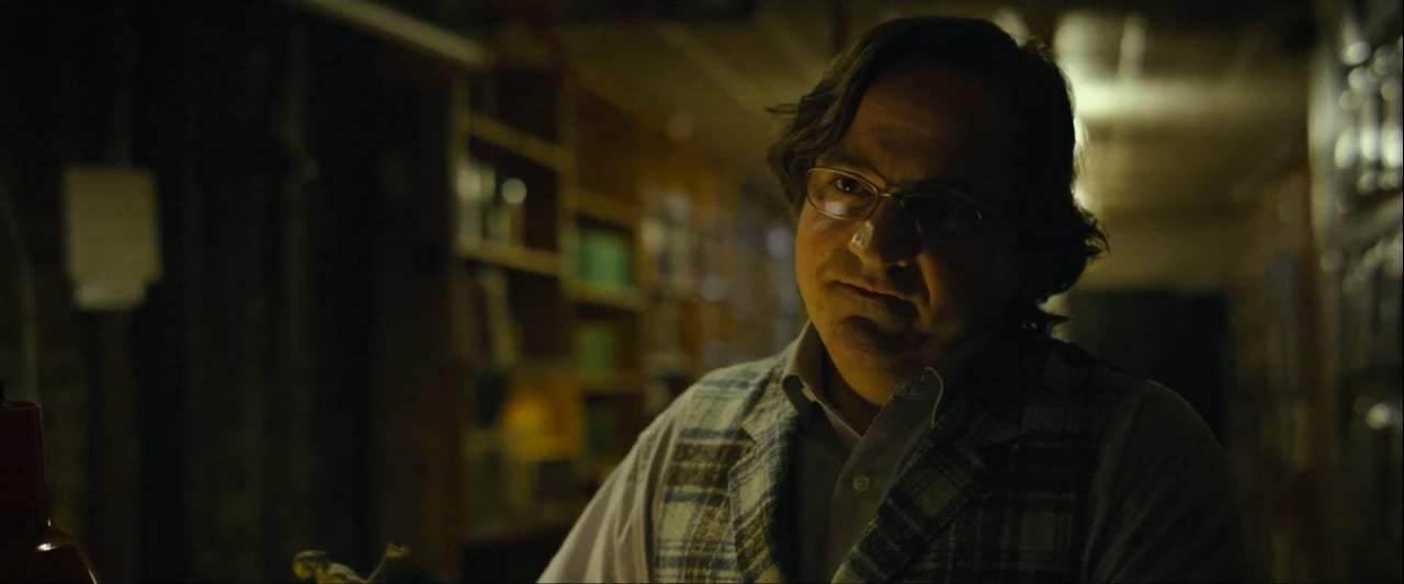 Can You Ever Forgive Me? (2018) - You're Going to Pay Me $5000 Screen Capture #4