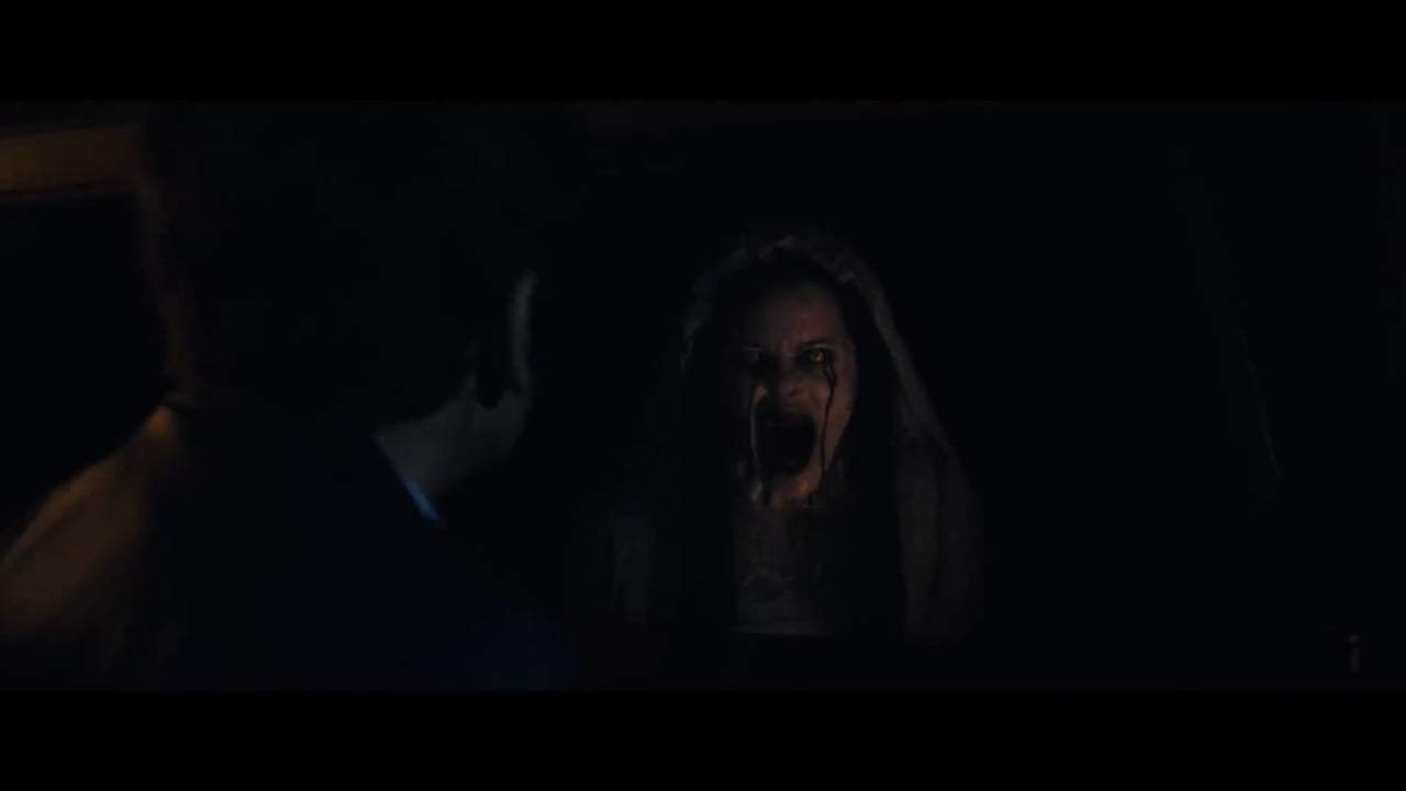 The Curse of La Llorona Trailer (2019) Screen Capture #3