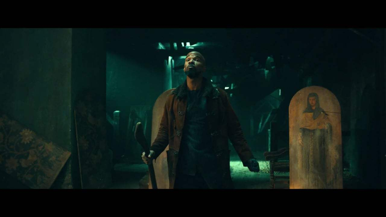 Robin Hood (2018) - Training Screen Capture #2