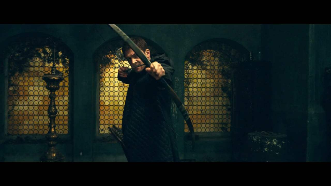 Robin Hood (2018) - Training Screen Capture #3