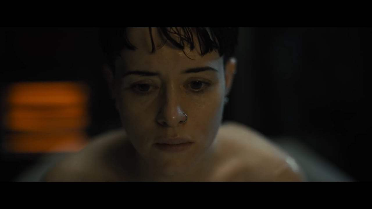 The Girl in the Spider's Web Featurette - Lisbeth Salander (2018) Screen Capture #2