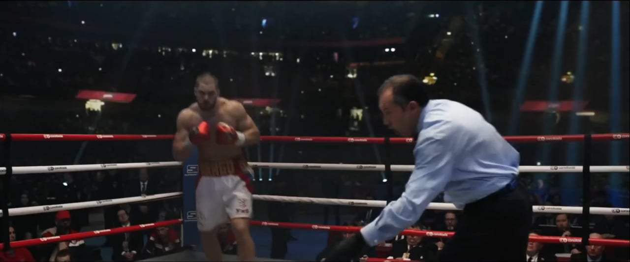 Creed II TV Spot - Champions (2018) Screen Capture #4