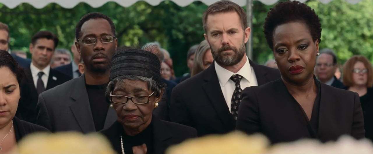 Widows TV Spot - Let's Go (2018) Screen Capture #1