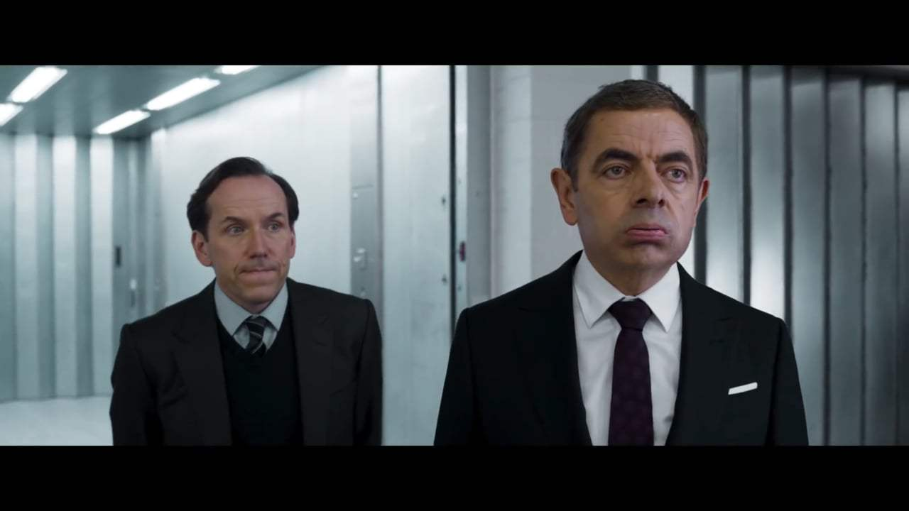 Johnny English Strikes Again Featurette - Cars (2018) Screen Capture #1