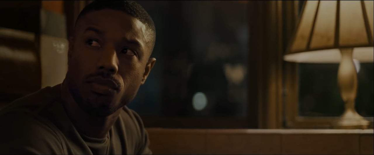Creed II TV Spot - Dangerous (2018) Screen Capture #1