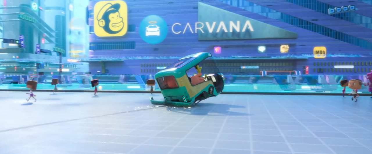 Ralph Breaks the Internet: Wreck-It Ralph 2 TV Spot - Zero ... Wreck It Ralph Trailer Song