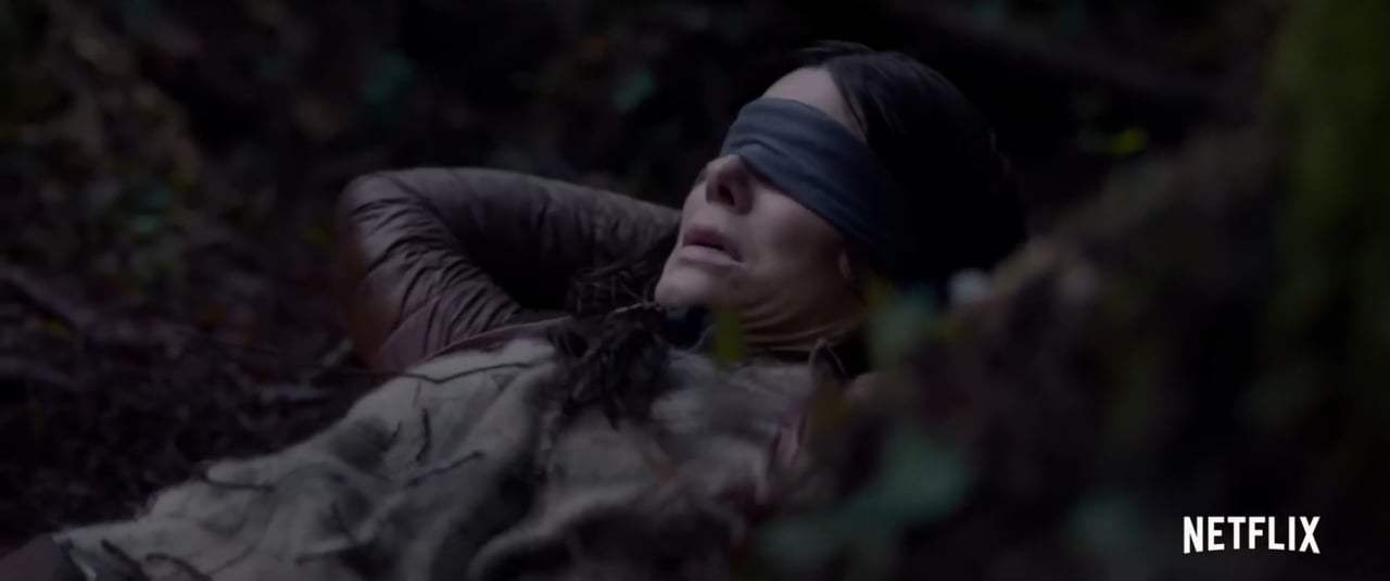 Bird Box Trailer (2018) Screen Capture #1