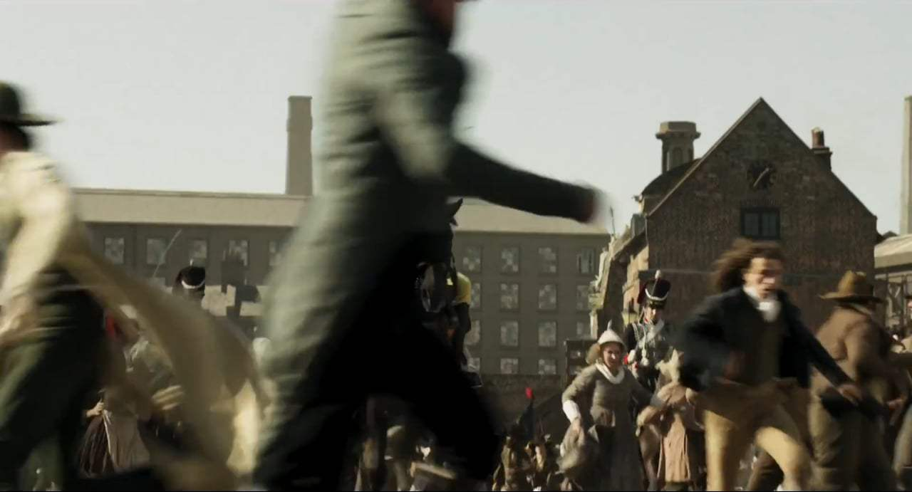 Peterloo TV Spot - Hope's All We Got (2018) Screen Capture #4