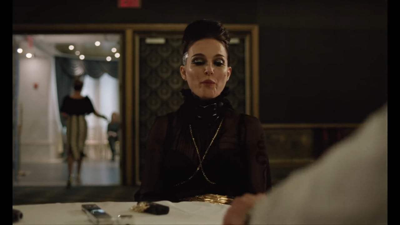 Vox Lux Trailer (2018) Screen Capture #1