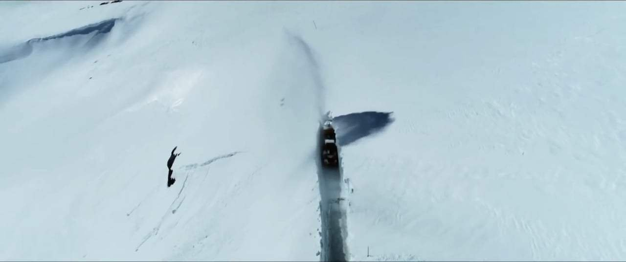Cold Pursuit Trailer (2019) Screen Capture #1