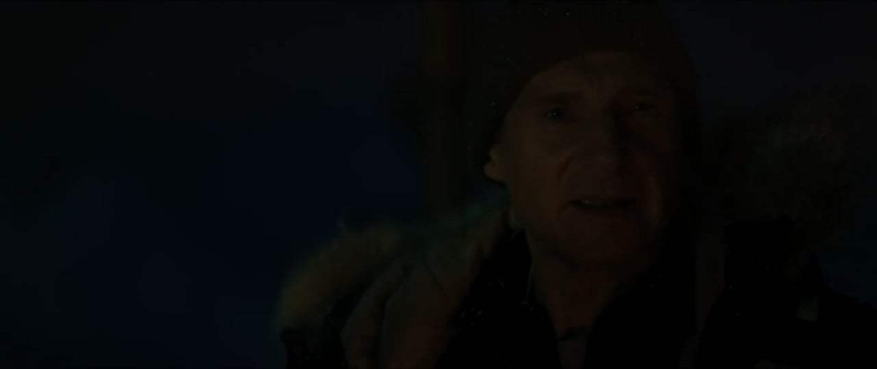 Cold Pursuit International Trailer (2019) Screen Capture #1