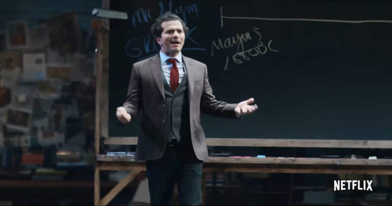 John Leguizamo's Latin History For Morons Trailer (2018) Screen Capture #2