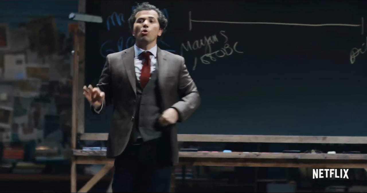 John Leguizamo's Latin History For Morons Trailer (2018) Screen Capture #3