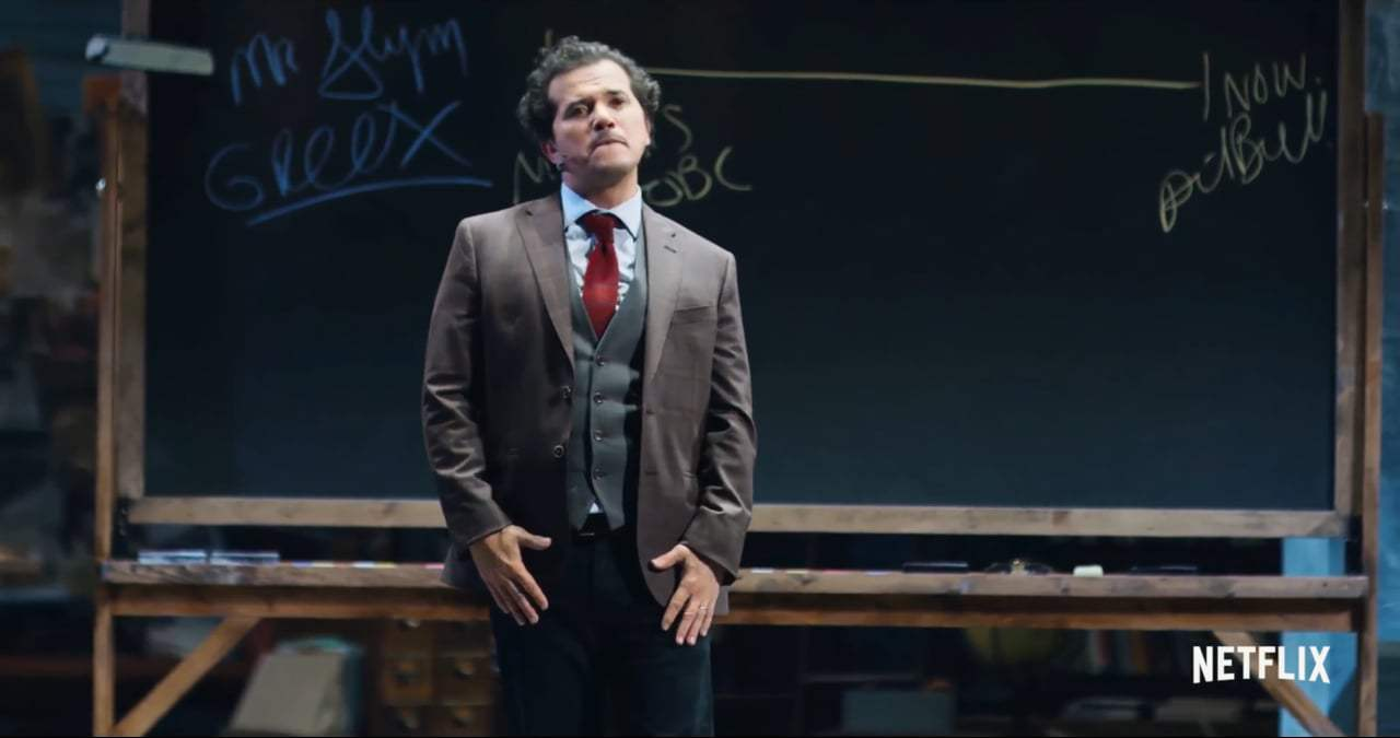 John Leguizamo's Latin History For Morons Trailer (2018) Screen Capture #4