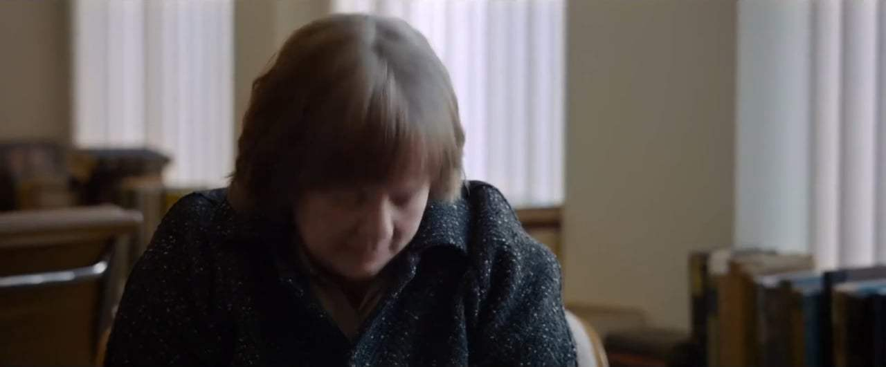 Can You Ever Forgive Me? TV Spot - Partners in Crime (2018) Screen Capture #4