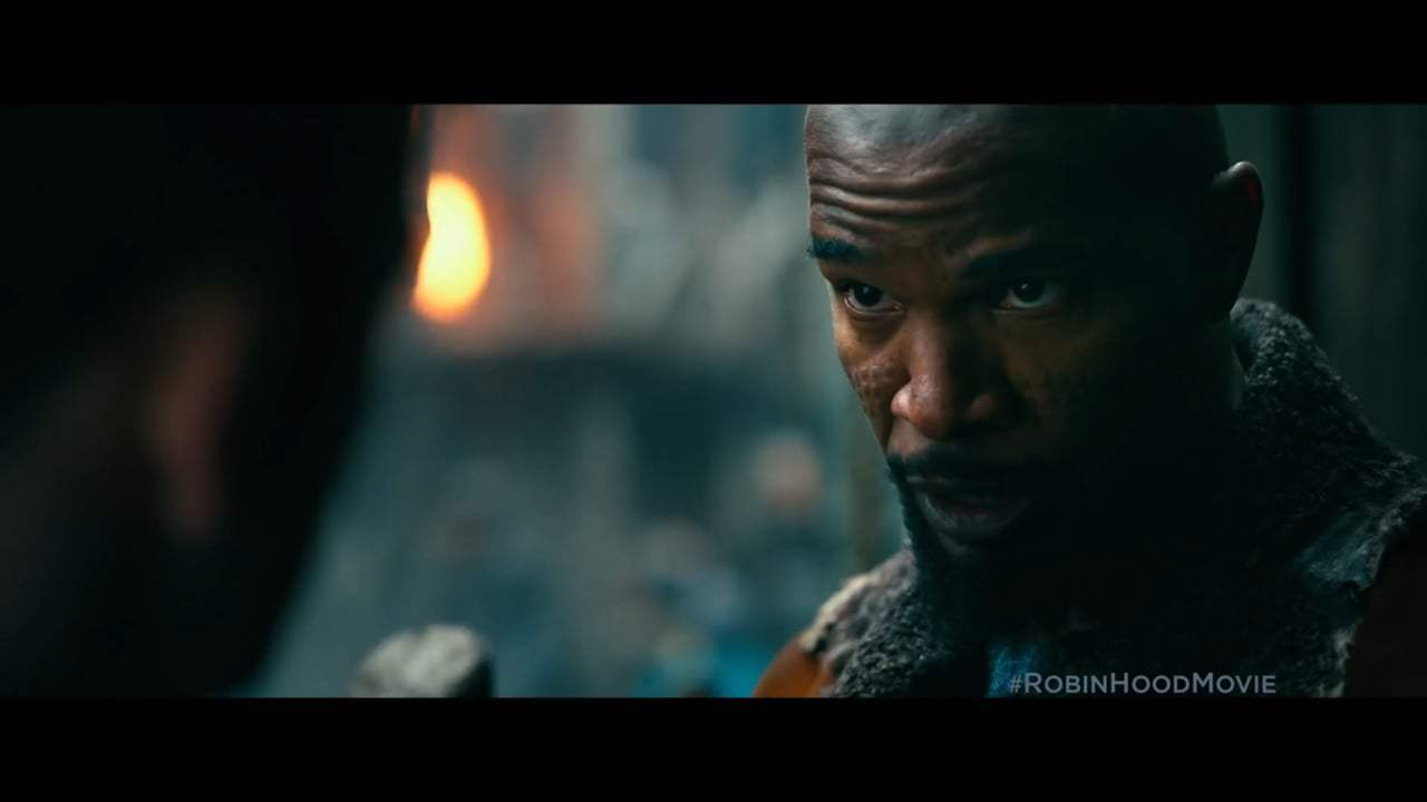 Robin Hood TV Spot - The Plan (2018) Screen Capture #2