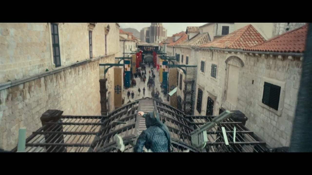Robin Hood (2018) - Go Big Screen Capture #1