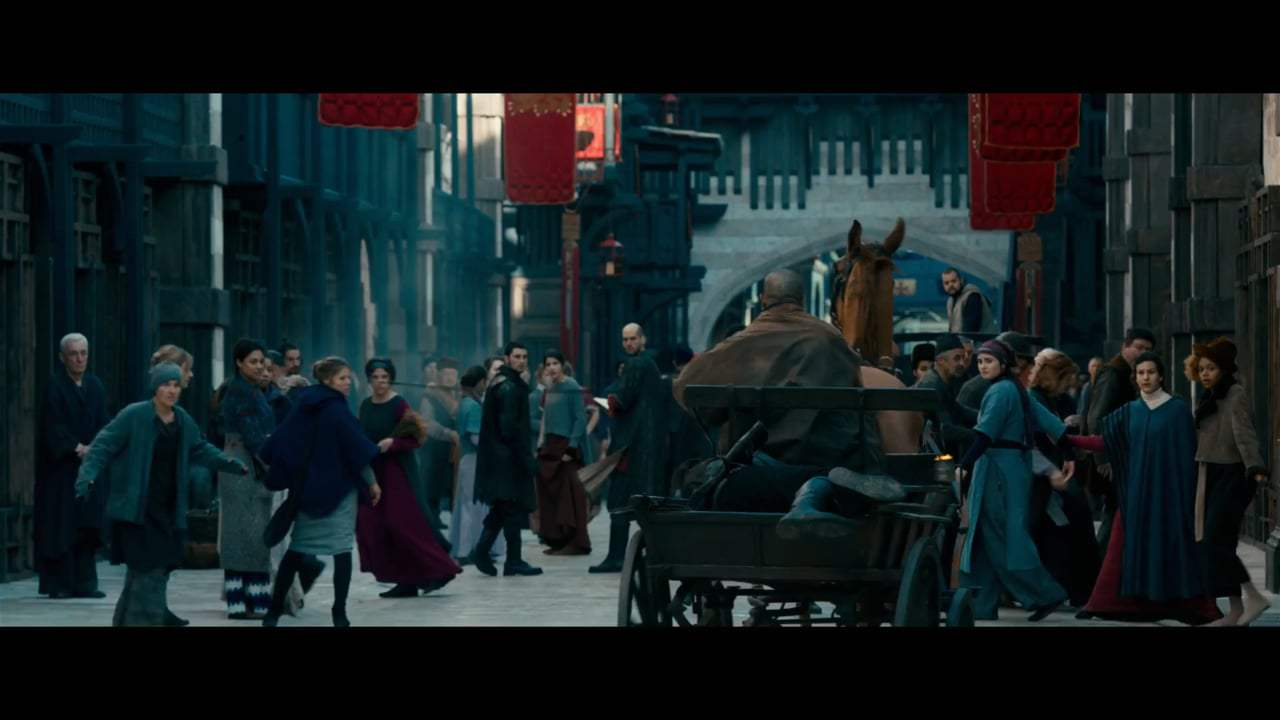 Robin Hood (2018) - Go Big Screen Capture #3