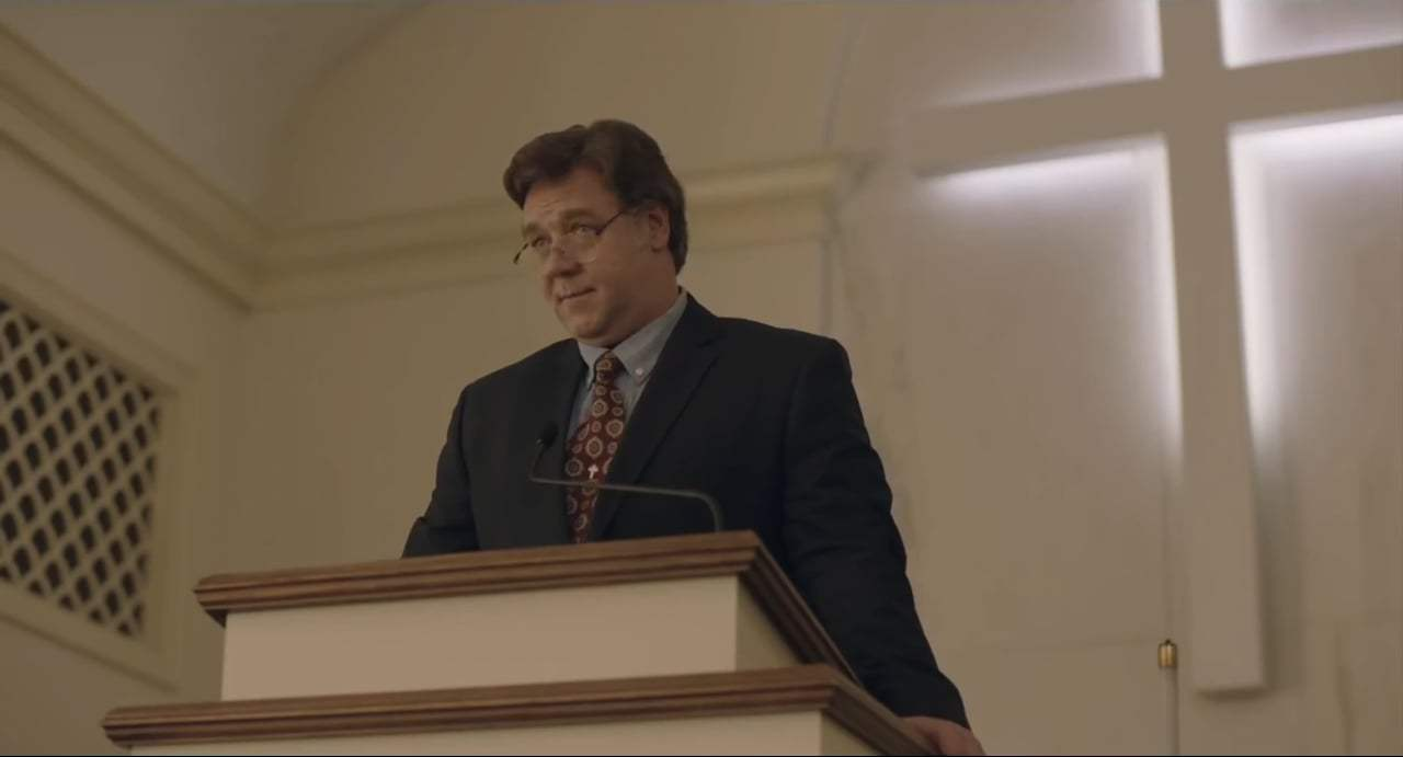 Boy Erased Theatrical Trailer (2018) Screen Capture #2