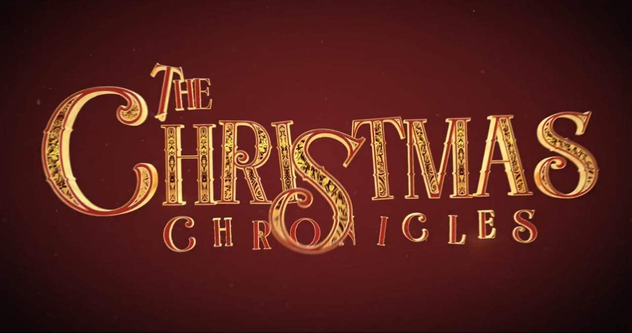 The Christmas Chronicles Theatrical Trailer (2018) Screen Capture #4