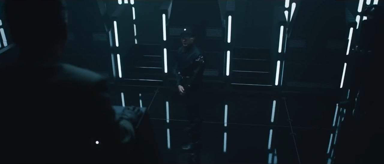 Solo: A Star Wars Story Featurette - Imperial Cadet (2018) Screen Capture #2