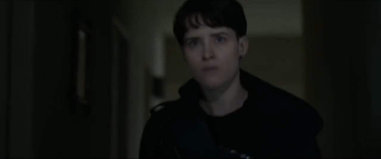 The Girl in the Spider's Web TV Spot - Identity (2018) Screen Capture #3