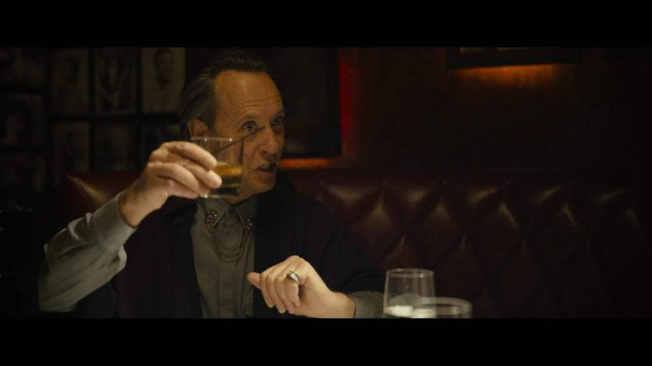 Can You Ever Forgive Me? Featurette - Likely Friends (2018) Screen Capture #4