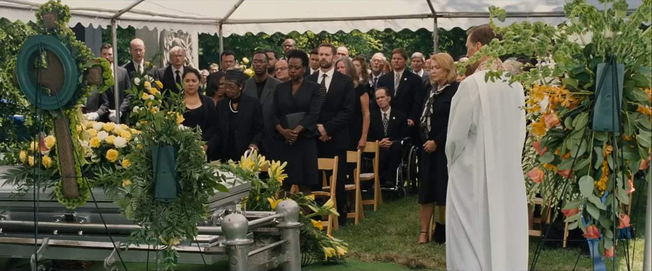Widows TV Spot - Reap What You Sow (2018) Screen Capture #1