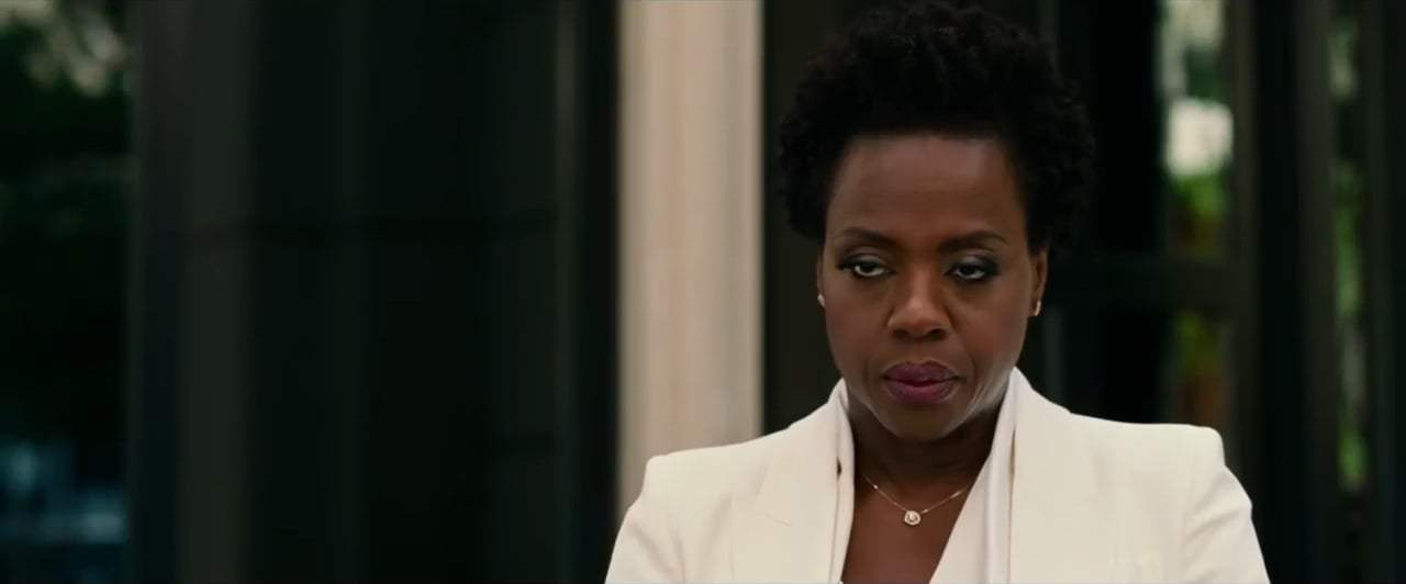 Widows TV Spot - Reap What You Sow (2018) Screen Capture #3