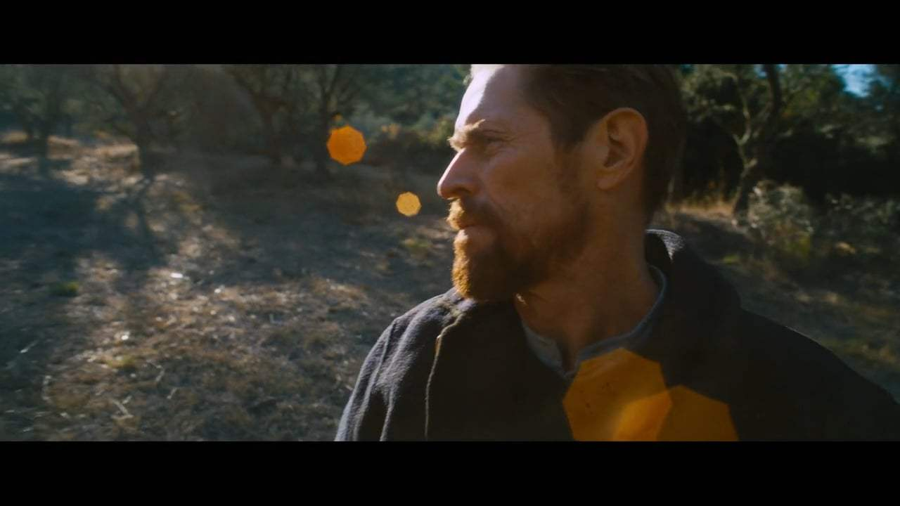 At Eternity's Gate Featurette - The World of Vincent van Gogh (2018) Screen Capture #3