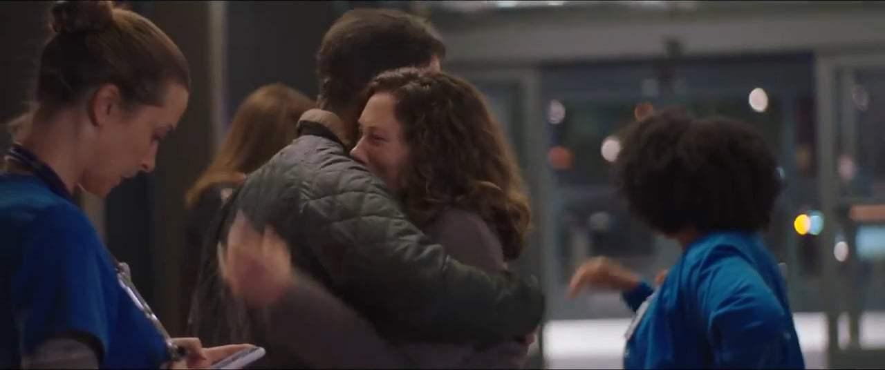 Five Feet Apart News: Five Feet Apart Teaser Trailer (2019