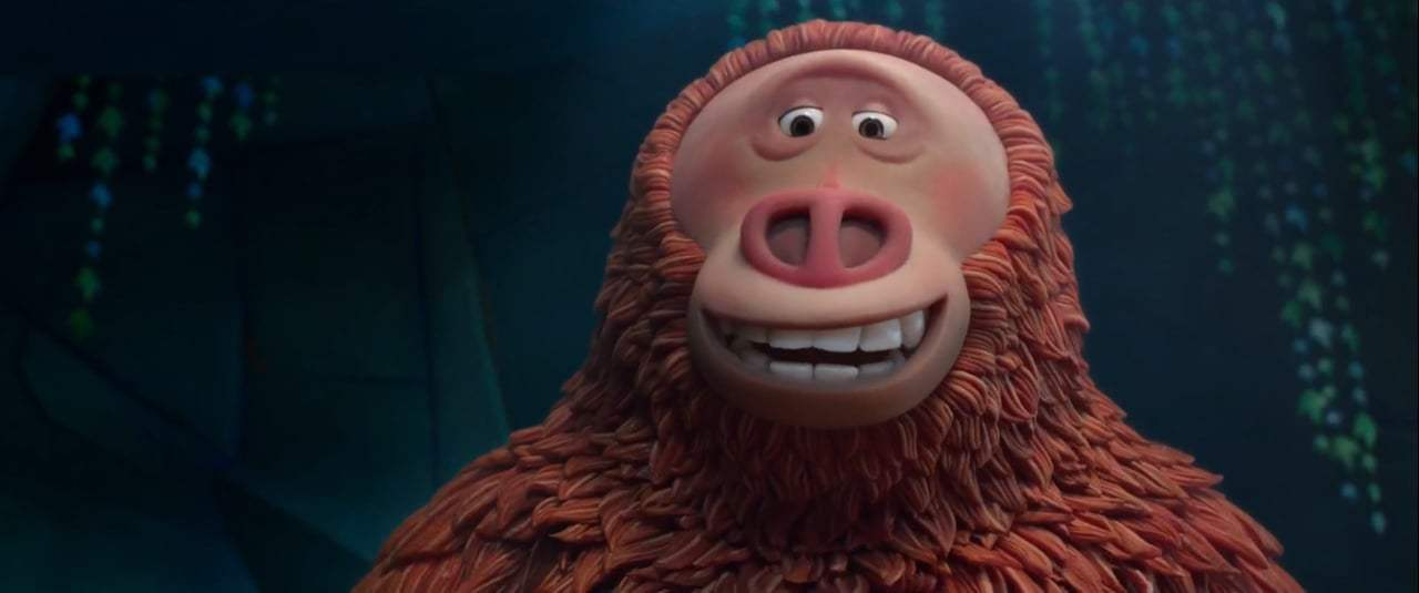 Missing Link Trailer (2019) Screen Capture #1