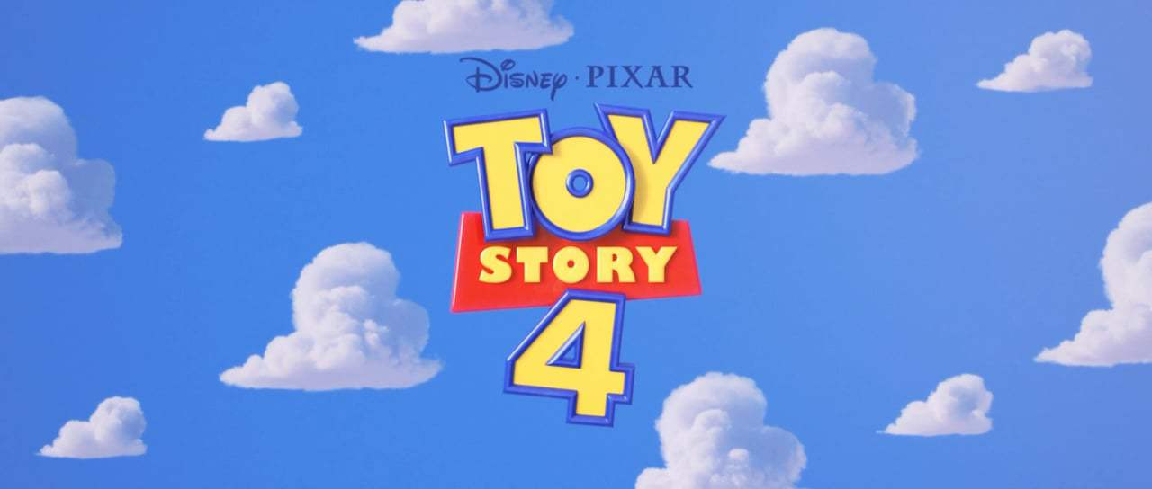 Toy Story 4 Teaser Trailer 2019