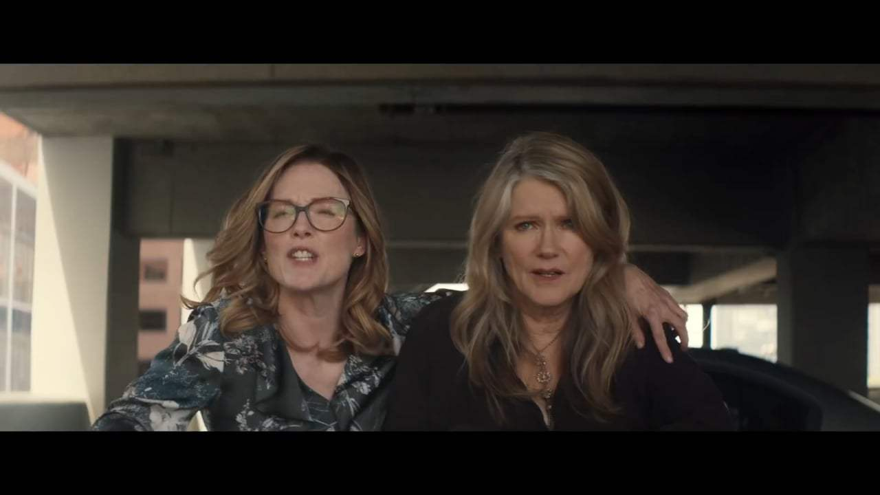Gloria Bell Trailer (2019) Screen Capture #3