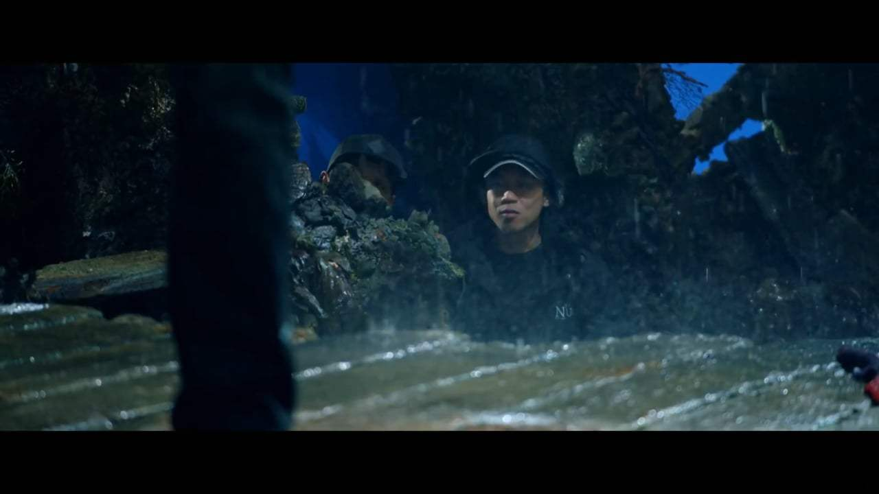 Aquaman Featurette - Behind the Scene (2018)