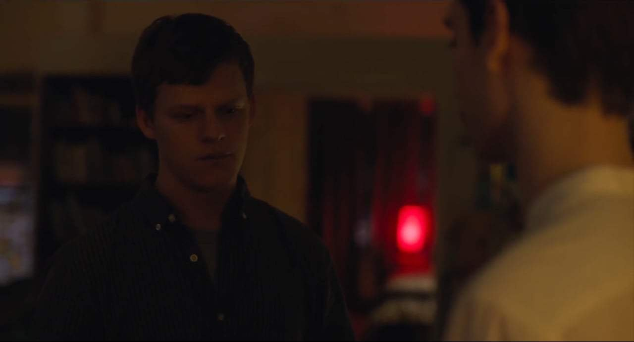 Boy Erased (2018) - Stay With Me Screen Capture #4