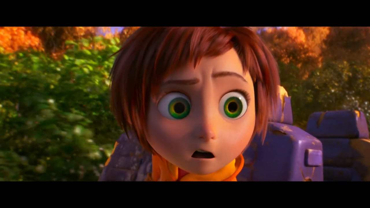 Wonder Park Theatrical Trailer 2019