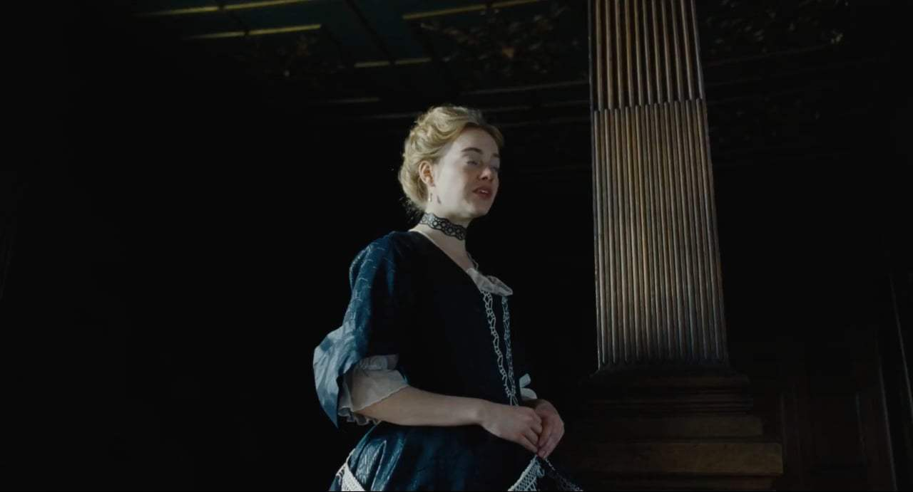 The Favourite TV Spot - Extraordinary (2018) Screen Capture #1