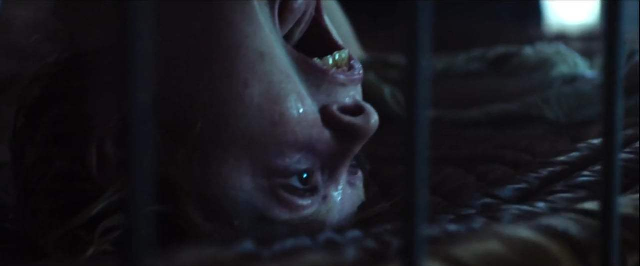 The Possession of Hannah Grace TV Spot - Next (2018) Screen Capture #1
