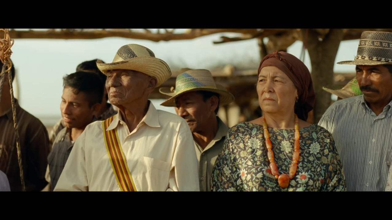 Birds of Passage Trailer (2019) Screen Capture #1