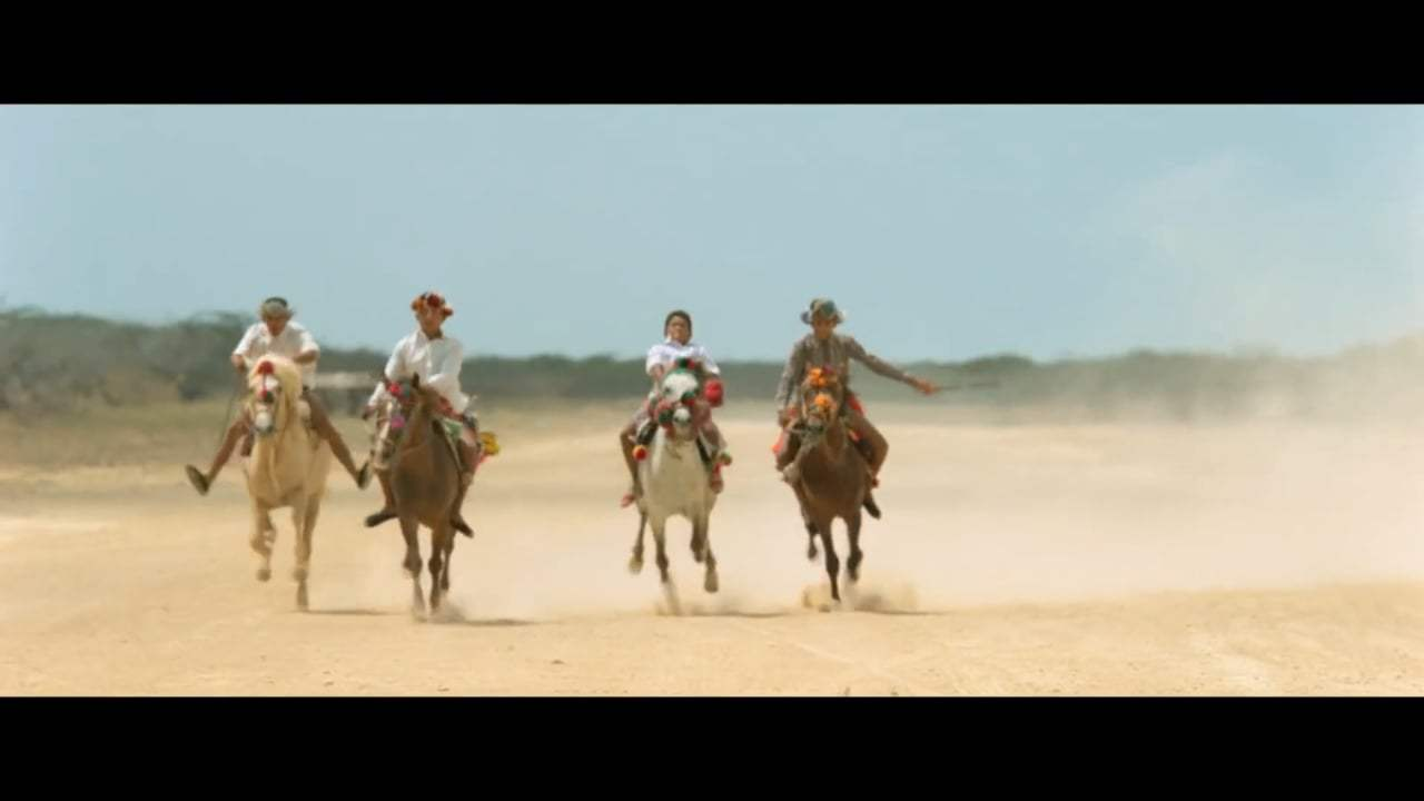 Birds of Passage Trailer (2019) Screen Capture #4
