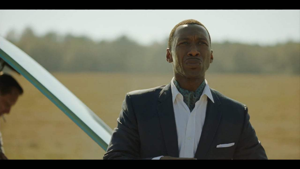 Green Book Featurette - What Is The Green Book (2018) Screen Capture #3