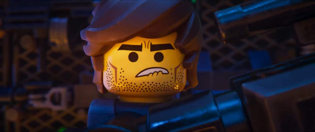 The Lego Movie 2: The Second Part Theatrical Trailer (2019)