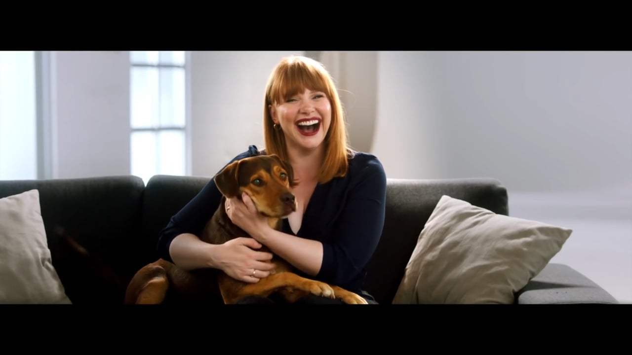 A Dog's Way Home Featurette - Finding Bella (2019) Screen Capture #4